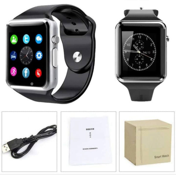 Smart Lock High Quality Android Smart Watch